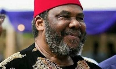 Pete Edochie net worth