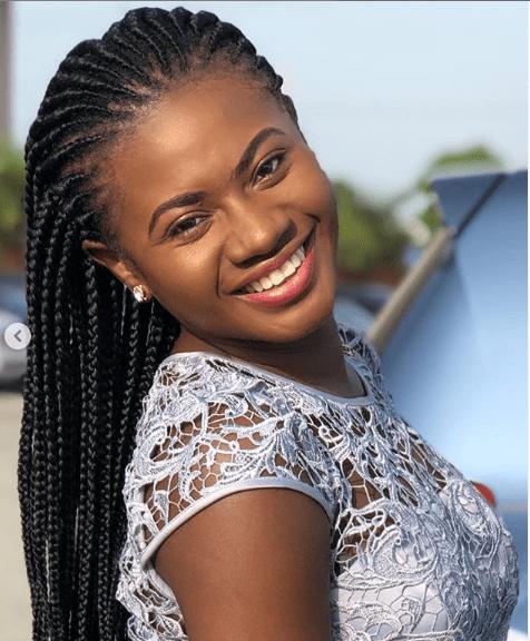 richest actresses in Ghana, Martha Ankomah
