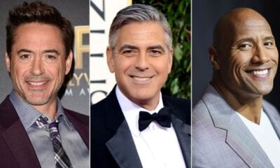 Highest-Paid Actors in the World