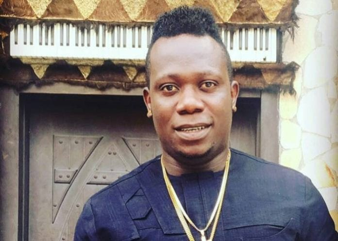 Duncan Mighty net worth