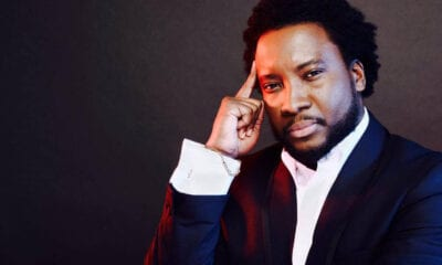 Sonnie Badu net worth