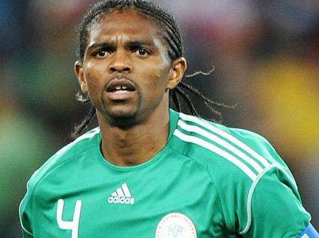 Kanu net worth