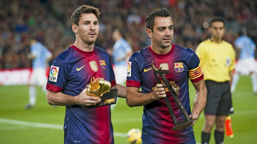 15409803928214 - Best Barcelona Players of All Time