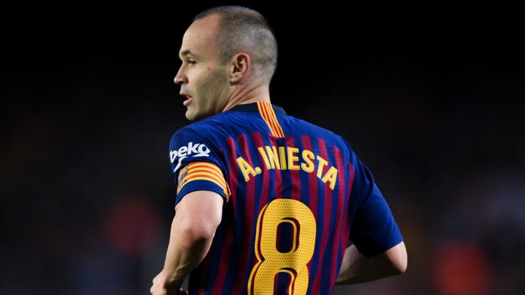 1567184768 877168 noticia normal 1024x576 - Best Barcelona Players of All Time