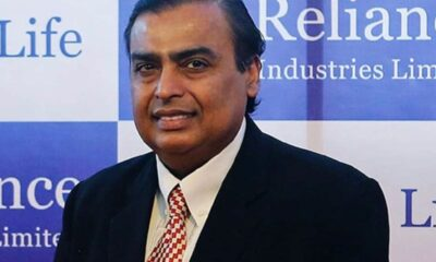 Top 10 Richest in India