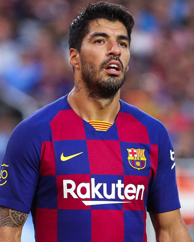 43635 - Best Barcelona Players of All Time