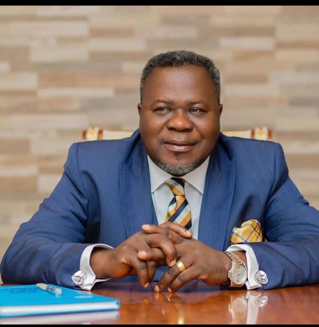 Dr. Kwaku Oteng net worth