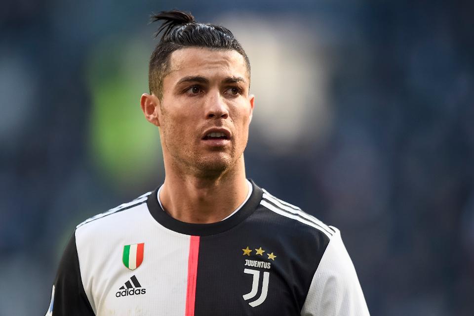 Christiano Ronaldo net worth