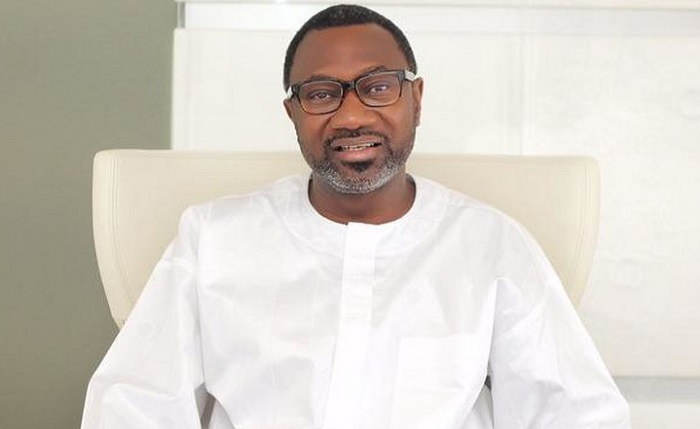 Femi Otedola net worth