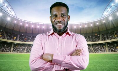 Jay Jay Okocha net worth