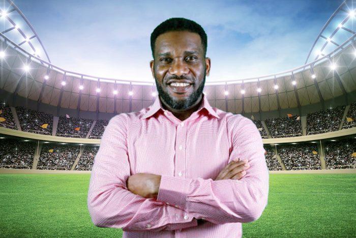 Jay Jay Okocha net worth