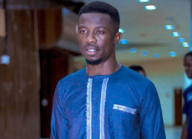Kwaku Manu - Top 10 Richest Kumawood Male Actors