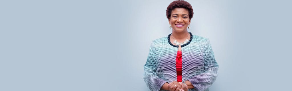 Pearl Esua-Mensah Profile