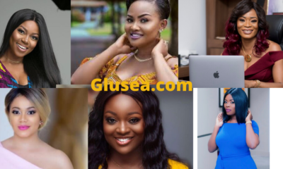 richest female celebrities in Ghana