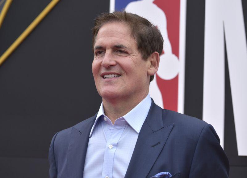 Mark Cuban Net Worth 20 Forbes  Glusea.com