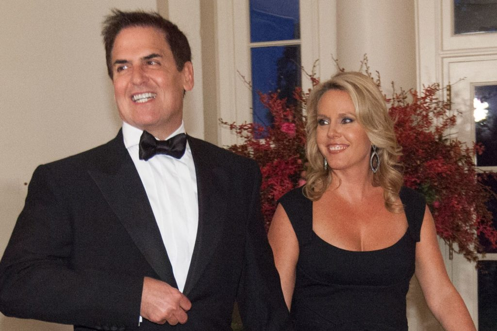 barbara tiffany cuban 1024x683 - Mark Cuban Net Worth