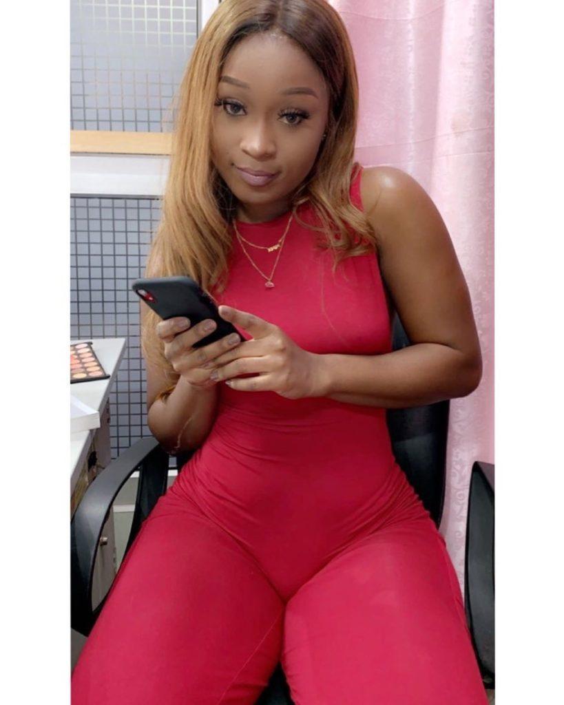 Top 10 Hottest Female Celebrities in Ghana