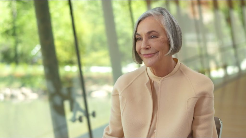 Alice Walton is the richest in the world