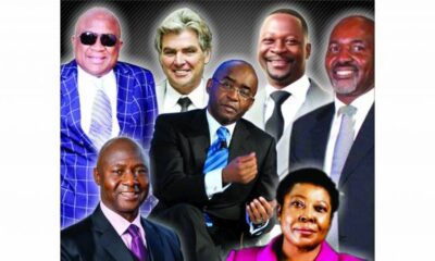 top 50 richest people in Zimbabwe