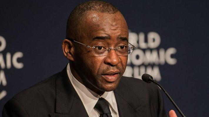 richest man in Zimbabwe