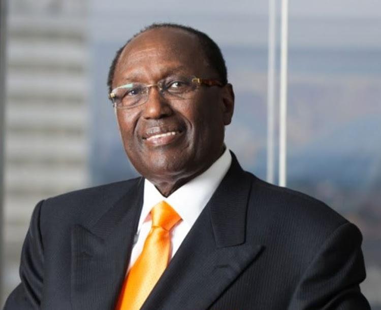 The Richest Man in Kenya