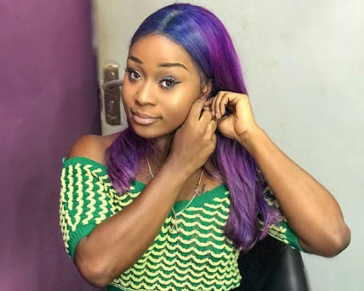 Efia Odo net worth