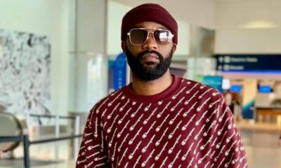 Fally Ipupa net worth