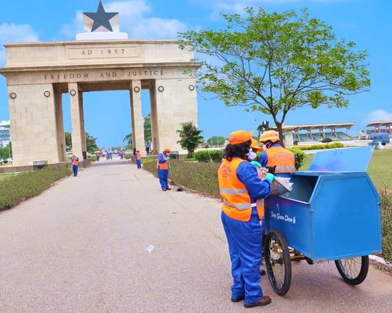 Zoomlion richest companies in Ghana