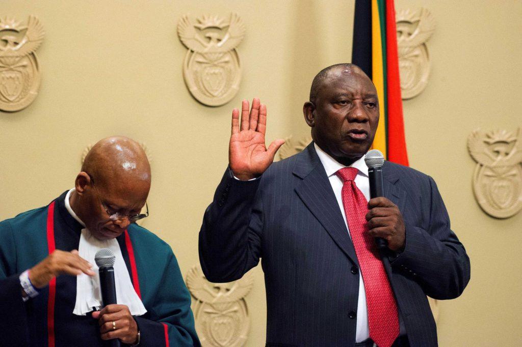 Cyril Ramaphosa Net Worth 2021 In Dollars And Rand Glusea Com