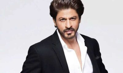 SRK net worth