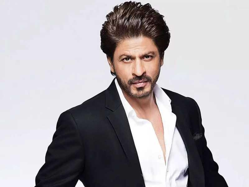 SRK net worth
