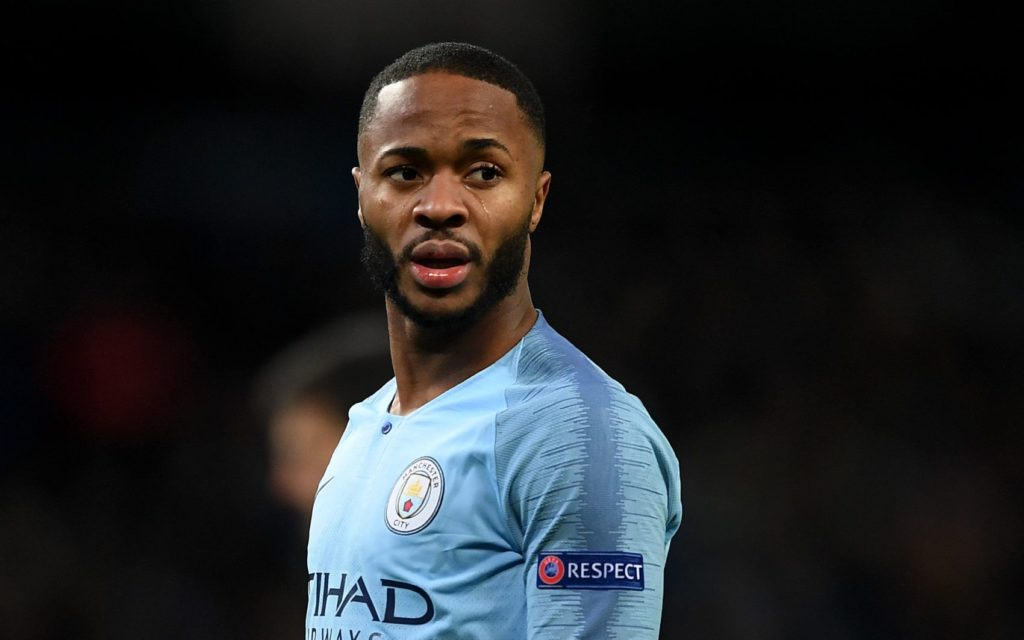 GettyImages 1081729264 1024x640 - Raheem Sterling Net Worth