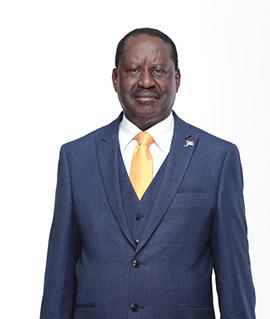 Raila Odinga nasa coalition flag bearer.jpg - Raila Odinga Net Worth