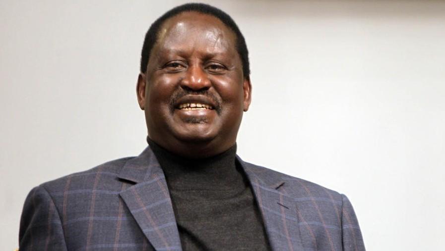 Raila vaVMGIO - Raila Odinga Net Worth