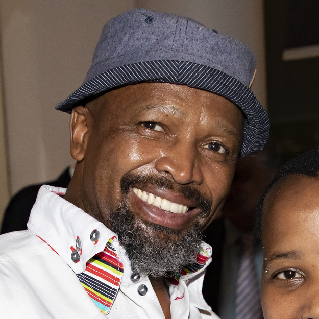 richest celebrities in South Africa