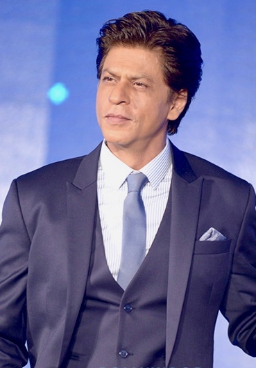 Shah Rukh Khan graces the launch of the new Santro - Shah Rukh Khan Net Worth