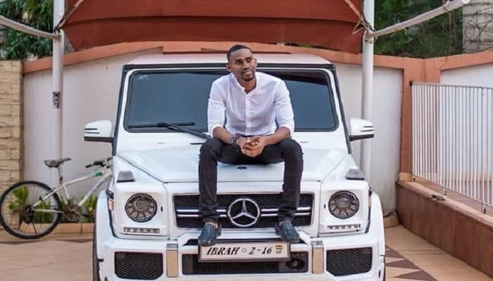 Ibrah one net worth