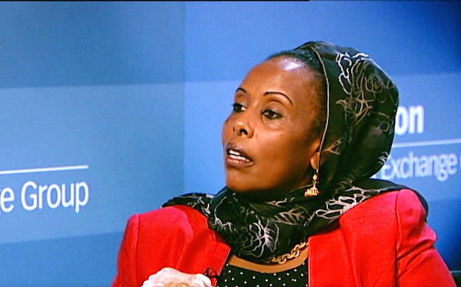 Amina Moghe Hersi