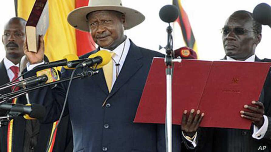 Yoweri Museveni net worth