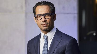 Mohammed Dewji net worth