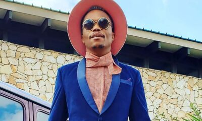 Somizi Mhlongo net worth