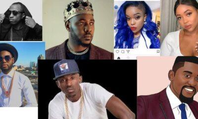 richest musicians in Zambia