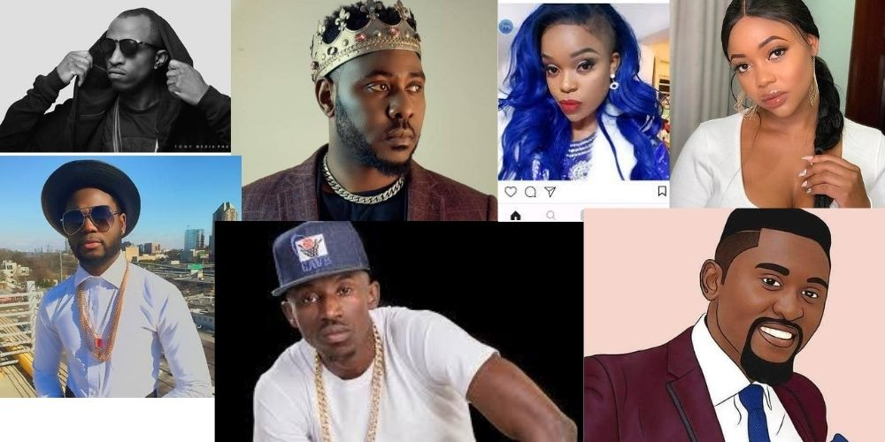 richest musicians in Zambia