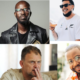 richest Richest musicians in South Africa