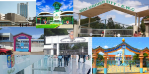 top 10 Universities in Kenya