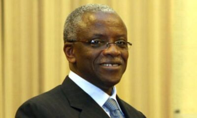 Amama Mbabazi net worth i