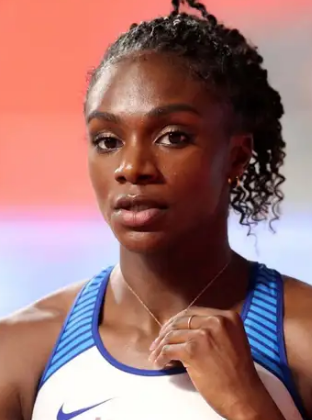 Dina Asher-Smith net worth