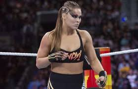 richest female wrestlers