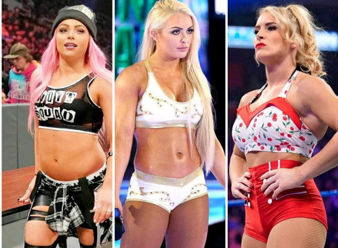 Richest Female Wrestlers in the World