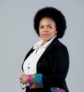 Florence Masebe net worth